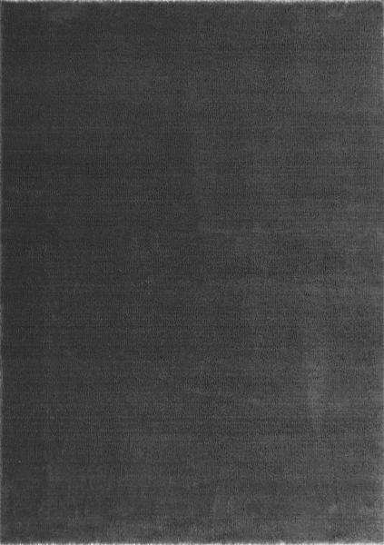 120 Plüsch Dunkel Grau Antibakteriell Waschbarer Winter Teppich