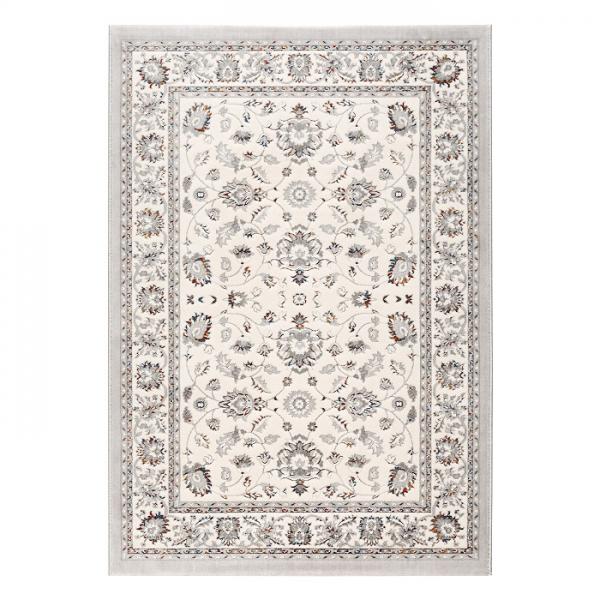 Eliza 4151 Grau Klassischer Teppich