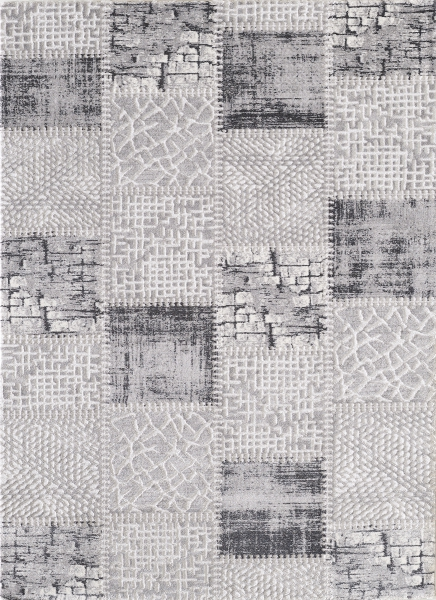 Moderner Teppich Sanat Harmony 3202 Grau