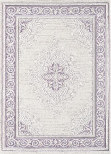 Moderner Teppich Sanat Harmony 3201 Lila