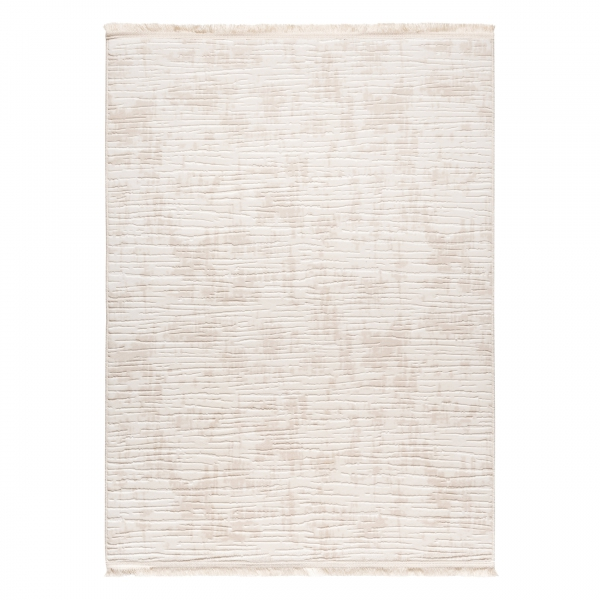 1700 Safran Antibakteriell Waschbarer Teppich Beige
