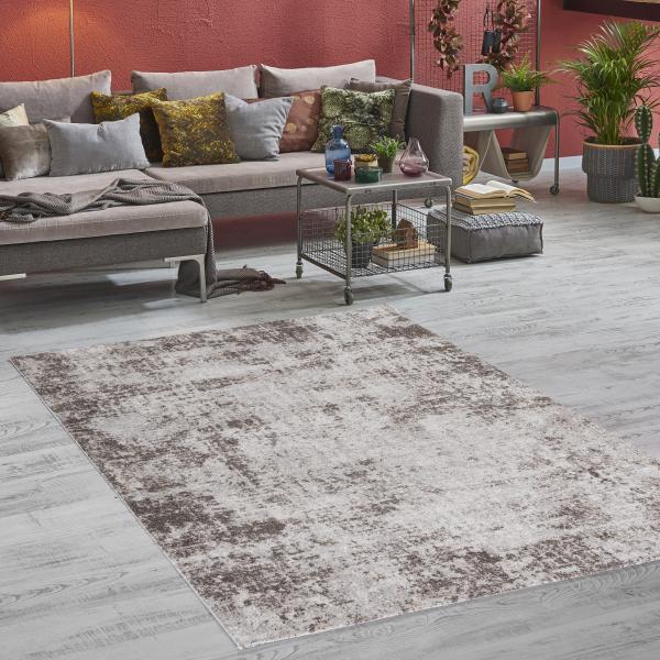 Antik 5050 Naturfaser Teppich