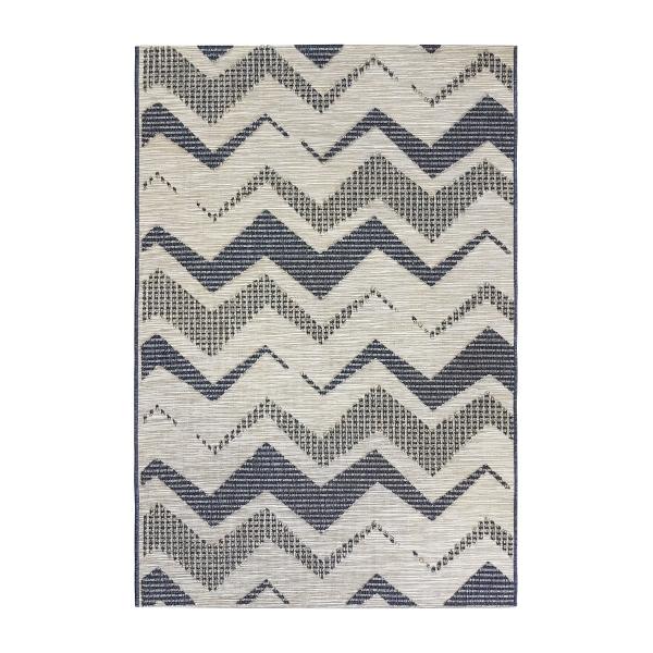 Moderner Outdoor Teppich Piknik Teppich 3440