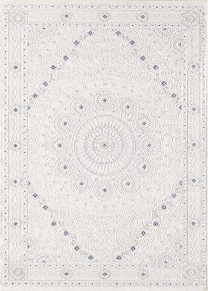 Moderner Teppich Sanat Harmony 3203 Creme