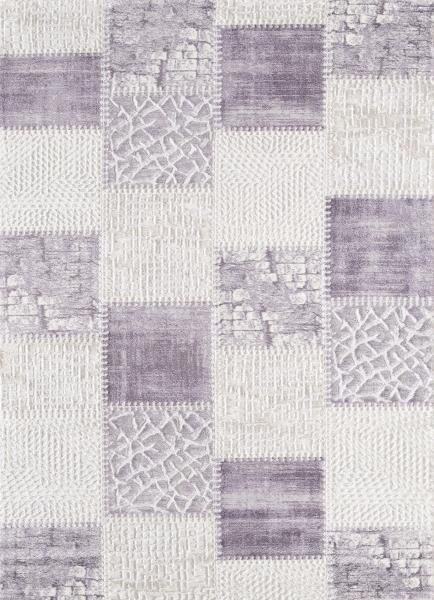 Moderner Teppich Sanat Harmony 3202 Lila