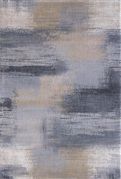 Sanat Halı Soft Yumuşak Yüzey Desenli Bej 2601