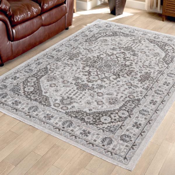 Antik 6050 Naturfaser Teppich