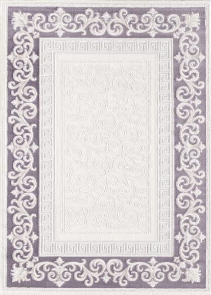 Moderner Teppich Sanat Harmony 3206 Lila