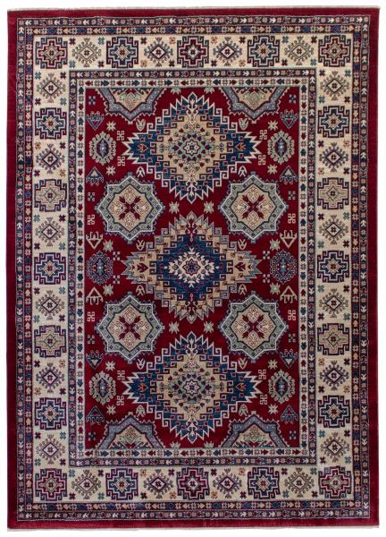 1354 / 030 Ornament Kırmızı Yüksek Kaliteli oryantal Halı