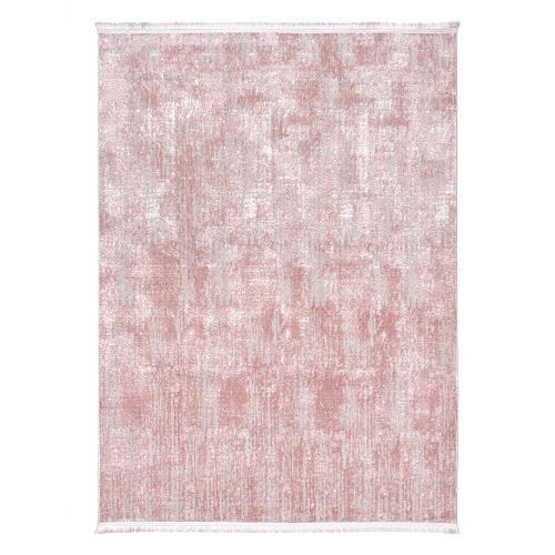Farah 630 Pink Luxus Acryl Teppich